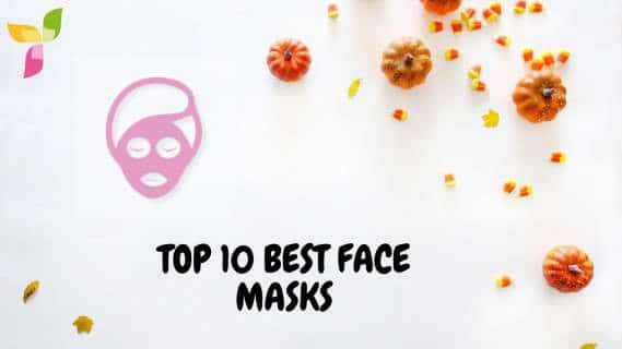 Top 10 Best Face Masks Latest Pros & Cons 2020