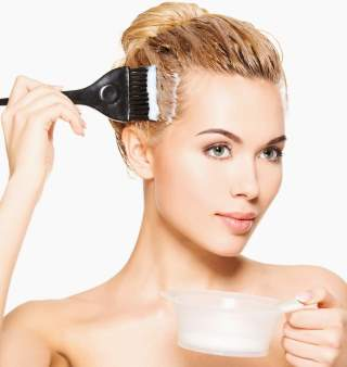 How To Prevent Allergic Reaction When Utilizing Hair Dye?